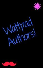Interview with Wattpad Authors by renee1019