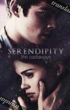 Serendipity | A Stydia AU (italian translation) by loseyourmind__