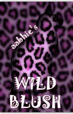 Wild Blush by aabhie