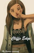 Cliffs Edge》Seth Clearwater by gamora-maximoff