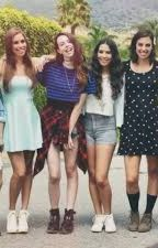 My life, Not yours- Cimorelli by ---Ayse---