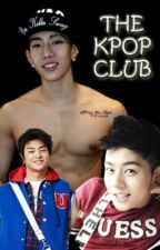 The KPOP club [HIATUS] by hartharvey