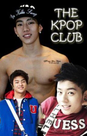 The KPOP club [HIATUS] by chastityfrey