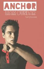 Anchor. -Liam Dunbar by berybooes