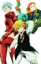 forgotten (the seven deadly sins fanfic) by luvbear122979