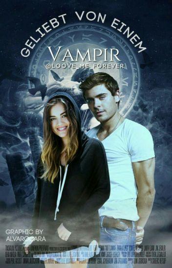 Geliebt von einem Vampir