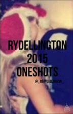 Rydellington Christmas OneShots by _r5rydellington_