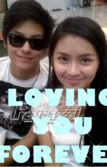 """ LoViNg You ForEveR"" :)  (KATHNIEL) Completed"