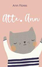 Atte. Ann by AccioCoffee