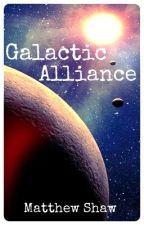 Galactic Alliance by MattShaw1