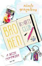 Broken Hearts Club: ELITE by nebwalck