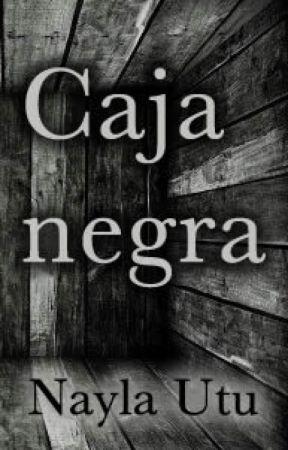 Caja negra by NaylaUtu