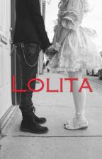 Lolita ~》Luke  by Sweet_Poison_Apple