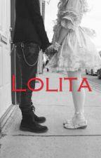 Lolita ~》Luke  by Sweet_Poison_Apple