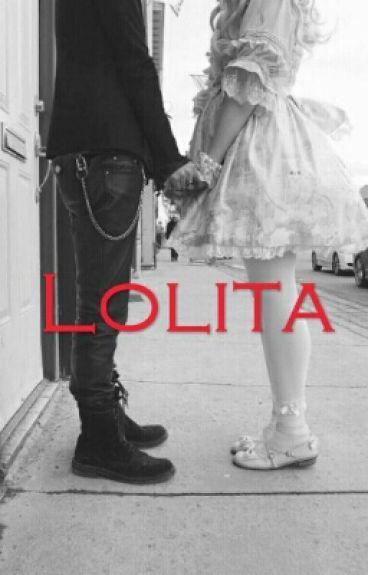 Lolita ~》Luke