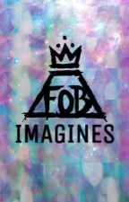 Fall Out Boy Imagines by doubledance93