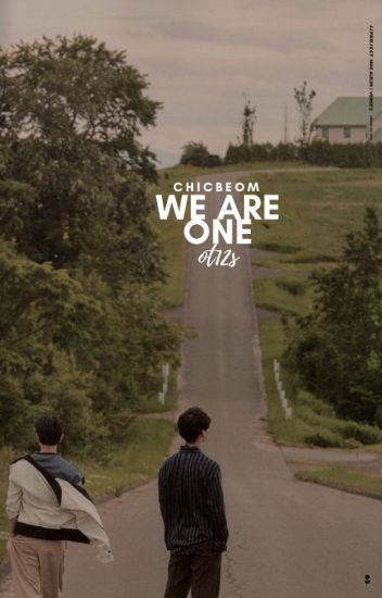 We Are One [Exo]