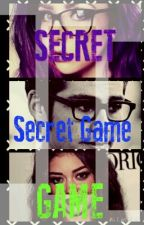 Secret Game by Nissouille