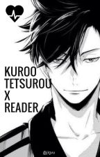[DISCONTINUED] Kuroo Tetsurou x Reader Drabbles by guavatastic