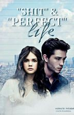 """""""Shit"""" and """"Perfect"""" Life by Nelinka03"""