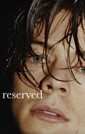 reserved [h.s]