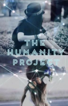 The Humanity Project by LittleW0lf_