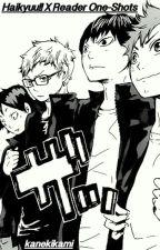 Haikyuu!! X Reader || One-Shots by kanekikami