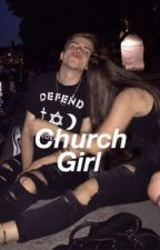 Church Girl ☽  Ethan Dolan (slow updates) by ColourfulTime