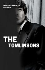 The Tomlinson's | l.s. AU Discontinued by Usingtabletslarry