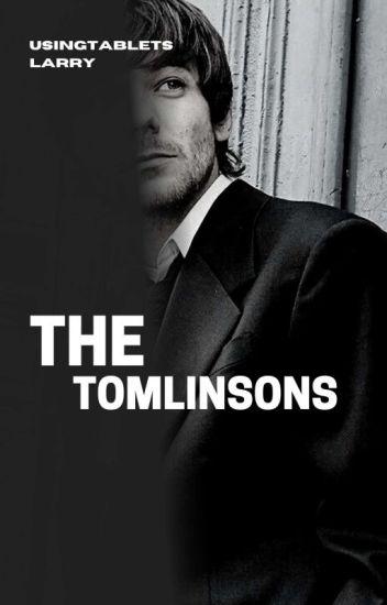 The Tomlinson's | l.s. AU