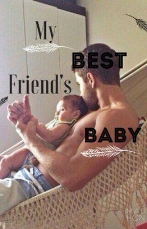 My Best Friend's Baby by CloeHeart