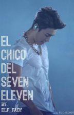 <<El chico del SEVEN ELEVEN>> (DongHae) ~oneshot~ by sugargirl001