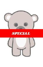 Special by MiloshPetrik