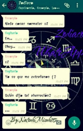 WhatsApp Zodiaco