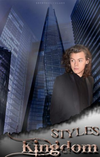 Styles' Kingdom   Harry Styles