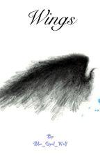 Wings by Blue_Opal_Wolf