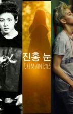Crimson Eyes [BTS-Jungkook/GOT7-Mark] by dskdsk19