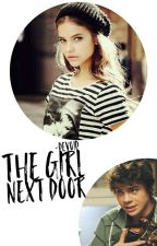 The Girl Next Door || Benny Weir || by -Devoid