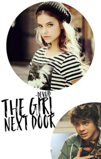 The Girl Next Door || Benny Weir ||
