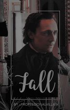 Fall ➢ Tom Hiddleston by -professionalvillain