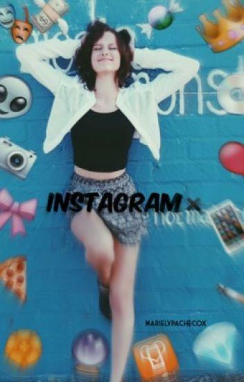 Instagram; joscanela▼|Editando|