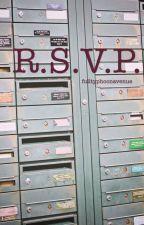 R.S.V.P. by fulltyphoonavenue