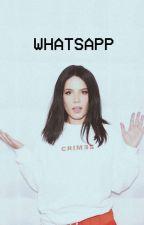 »WhatsApp« |j.b| by yoonbels