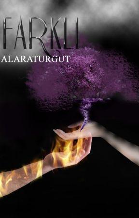 FARKLI by AlaraTurgut