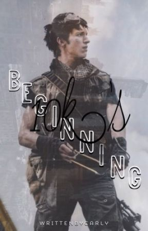 10k's Beginning ↠ Z Nation by writtenbycarly