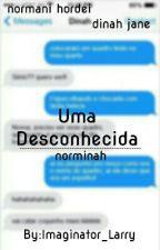 Uma Desconhecida (norminah) by Imaginator_Larry