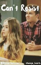 Can't Resist- A Lucaya Fanfiction by lucaya_hearts