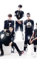 BTS メイド by Bae-Bong-Lee