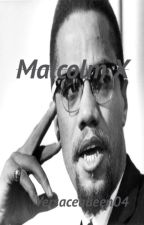 Malcolm X by TieraJWriting