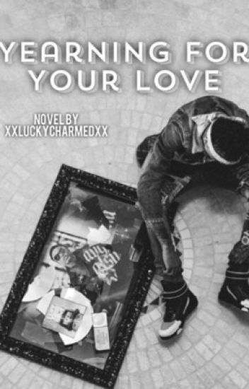 Yearning For Your Love (Volume One & Two) || August Alsina